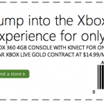 $99 Xbox with a 2-year subscription
